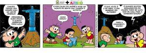 "Dia Mundial do Autismo: ""Respeito para todo o espectro"""